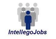 IntellegoJobs - Logo Image