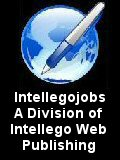 IntellegoJobs - Logo Image